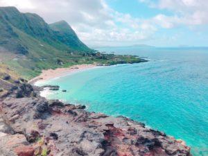 結婚&新婚旅行で訪れたハワイ