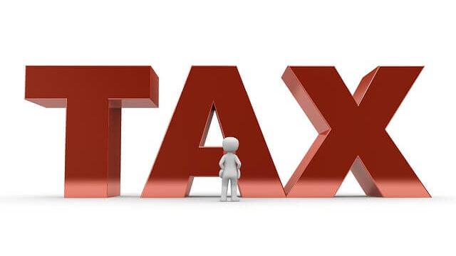 所得税と住民税