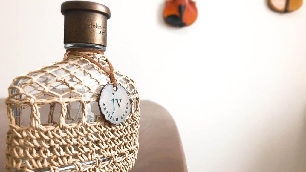 【爽やか系】魅力がさらにアップするおすすめのメンズ香水