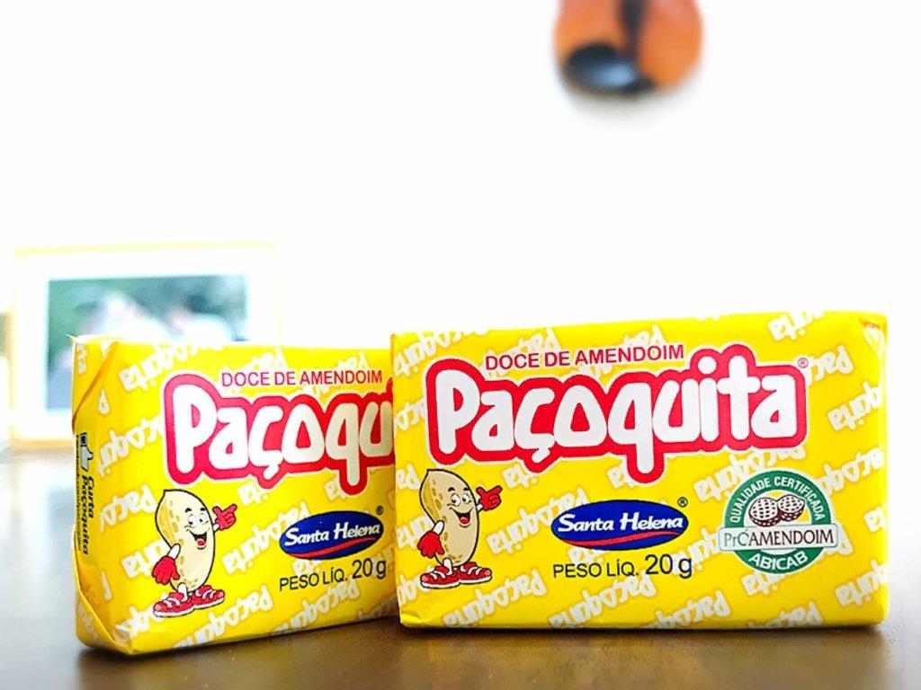 ピーナツ菓子『パソキッタ』
